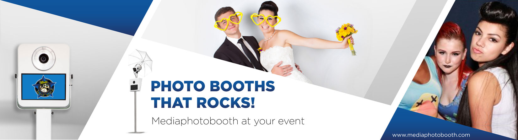 Media photobooth