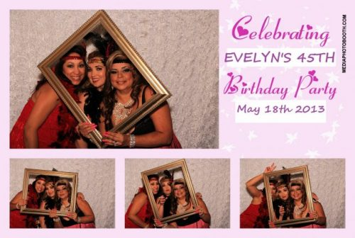 Evelyns Events