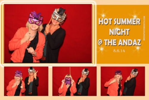 Summer Nights Andaz 2014