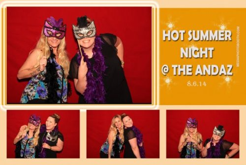 Summer Nights Andaz Events