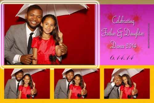 Father Daughter Dance Events