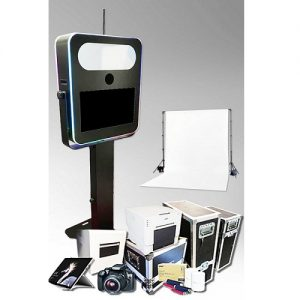 T20R LED PHOTOBOOTH SYSTEM
