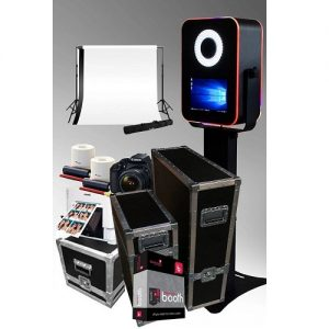 T12 LED PHOTOBOOTH SYSTEM