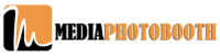 Media Photobooth Mobile Logo
