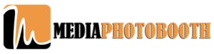 Media Photobooth Retina Logo
